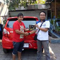 Sales Marketing Daihatsu Semarang Jawa Tengah DewaMobil