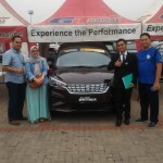 DO 2 Sales Marketing Mobil Dealer Suzuki Agung