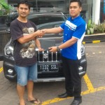 DO 5 Sales Marketing Mobil Dealer Suzuki Agung