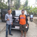 DO 2 Sales Marketing Mobil Dealer Daihatsu Khasan