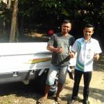 DO 4 Sales Marketing Mobil Dealer Daihatsu Khasan