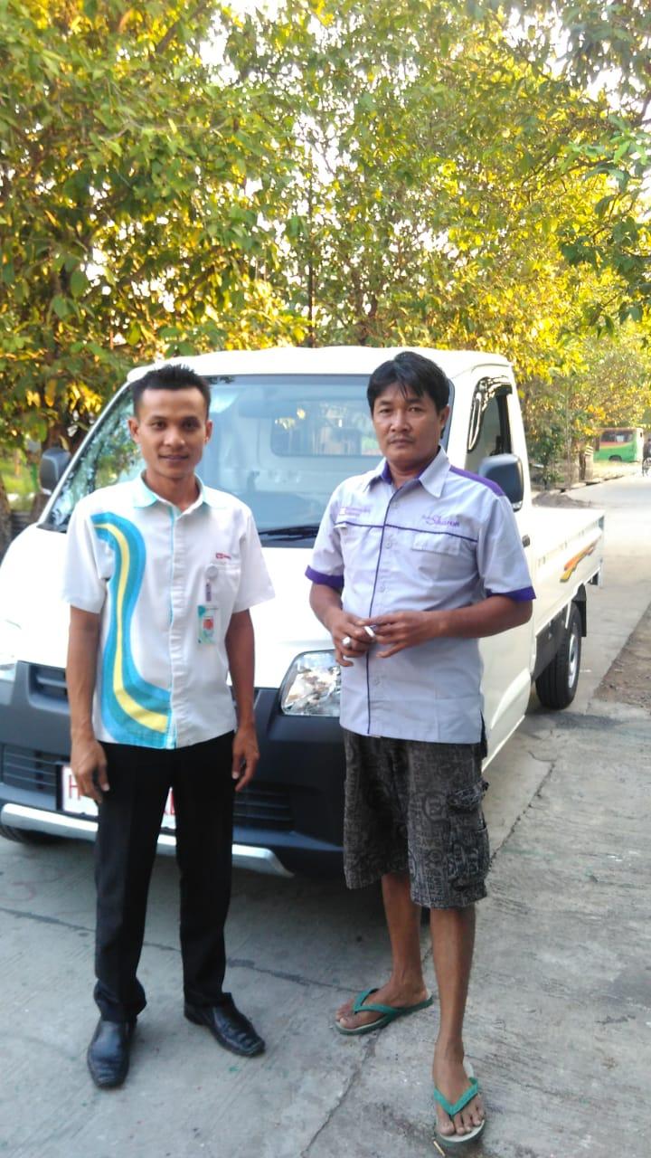 Sales Marketing Mobil Dealer Daihatsu Khasan
