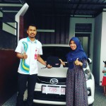 DO 2 Sales Marketing Mobil Dealer Daihatsu Rudi