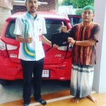 DO 4 Sales Marketing Mobil Dealer Daihatsu Rudi