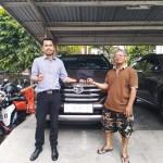 DO 5 Sales Marketing Mobil Dealer Daihatsu Rudi