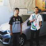 DO 6 Sales Marketing Mobil Dealer Daihatsu Rudi