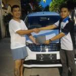 DO 3 Sales Marketing Mobil Dealer Suzuki Agung