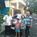 DO 1 Sales Marketing Mobil Dealer Daihatsu Khasan