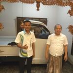 DO 3 Sales Marketing Mobil Dealer Daihatsu Khasan