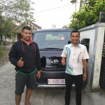 DO 5 Sales Marketing Mobil Dealer Daihatsu Khasan