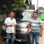 DO 6 Sales Marketing Mobil Dealer Daihatsu Khasan