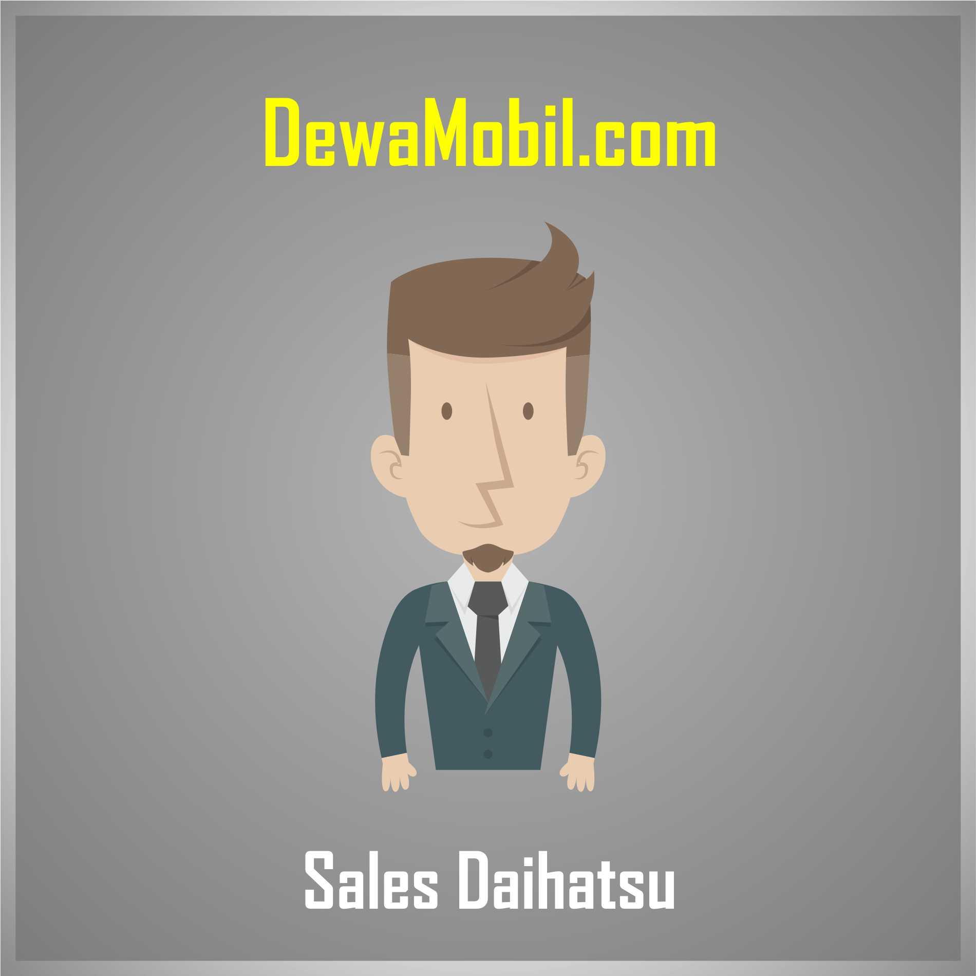 Daihatsu tegal