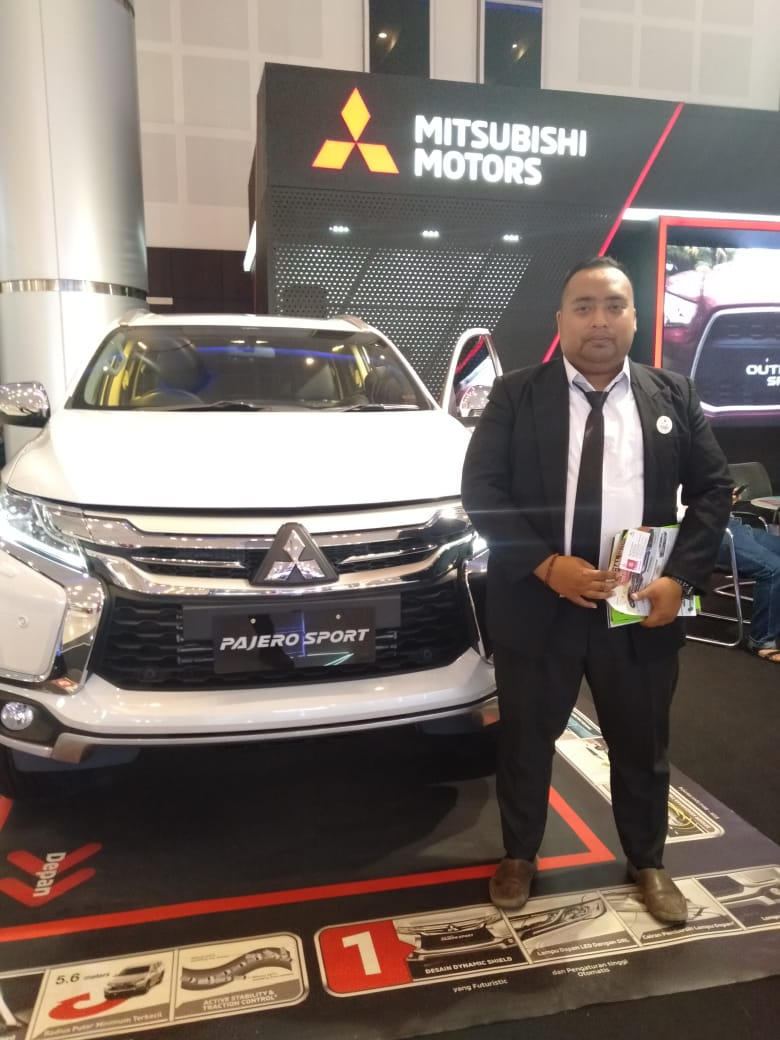 Sales Mitsubishi Sidoarjo